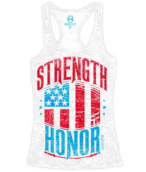 rokfit strength and honor